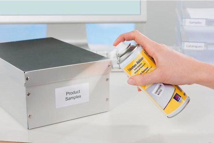 Avery Zweckform címke eltávolító spray