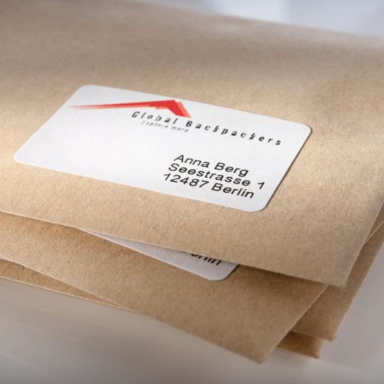 Környezetbarát etikett címke