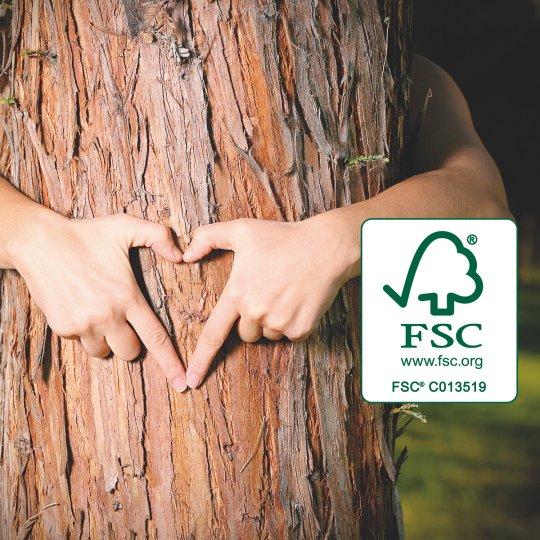 FSC tanúsítvány