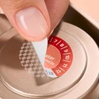 Biztonsági etikett címke