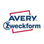 Avery Zweckform univerzális öntapadó etikett címke