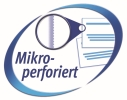 Mikroperforált szélek