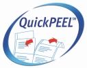 QuickPEEL: Az etikett címkék gyors leválasztását segítő technológia.