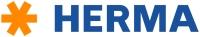 Herma matt felületű, átlátszó nyomtatható öntapadó etikett címke