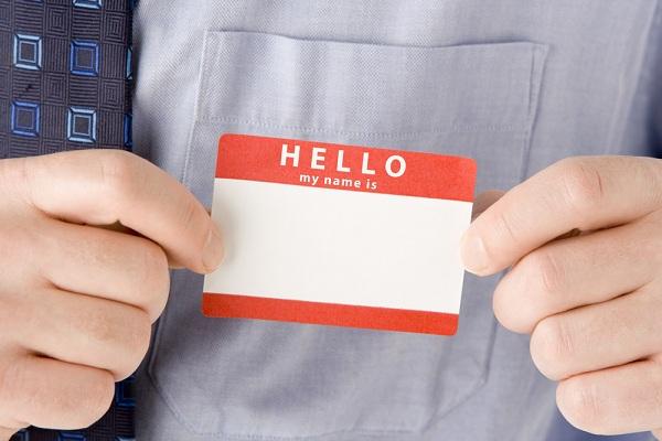 Ruhára, textilre ragasztható, nyomtatható öntapadós névcímkék
