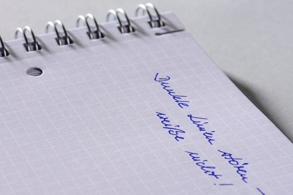 Avery Zweckform Notizio füzetek