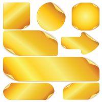 Herma dekorációs matricák: Ünnepi csomagoláshoz minőségi címke
