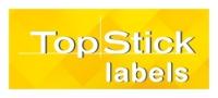 TopStick nyomtatható öntapadó etikett címkék